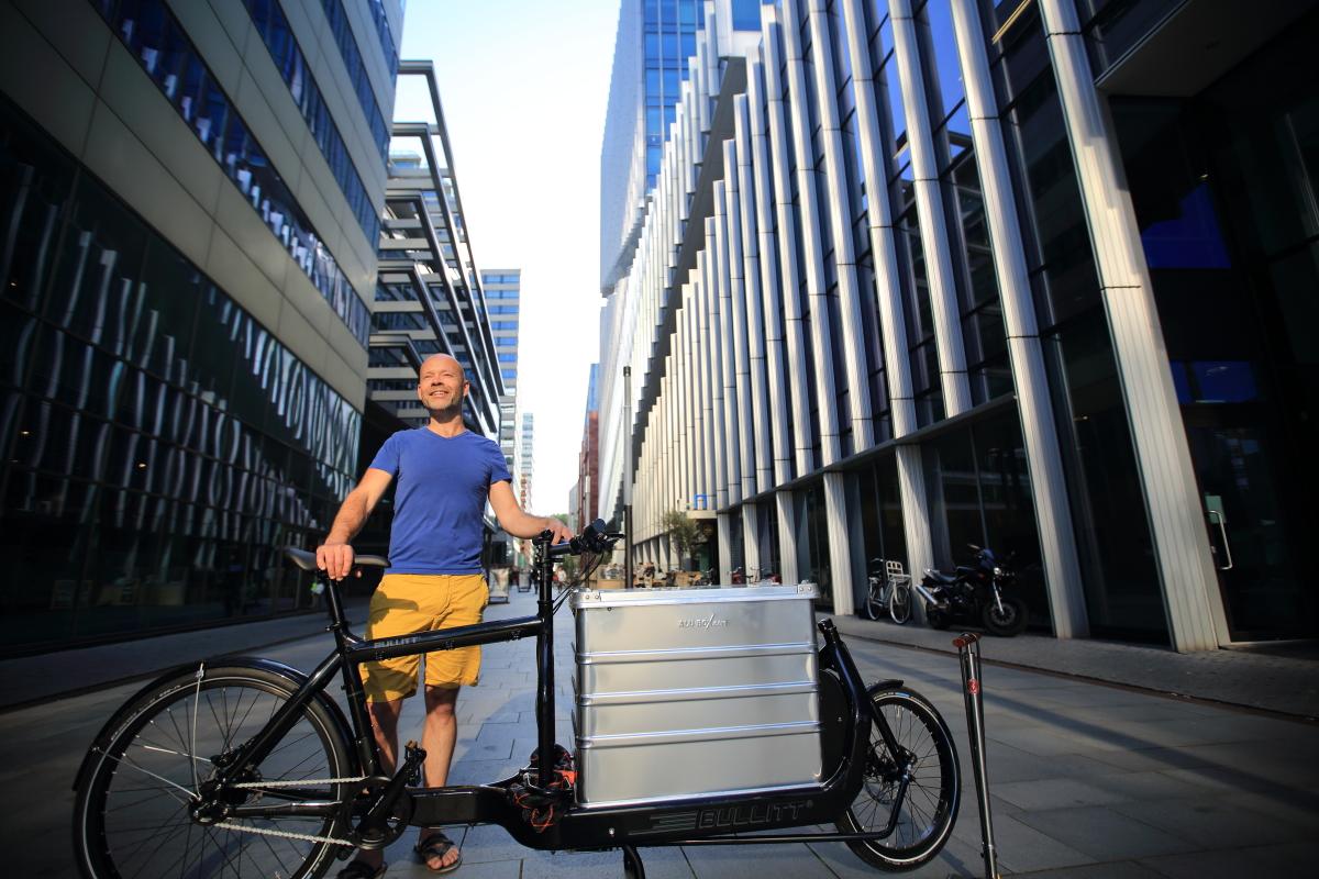 Mobile Bike Repair for Amsterdam and Amstelveen